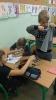 Dzień Pluszowego Misia  w klasach I-II