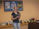 Konkurs pięknego czytania gimnazjalistów 2013