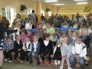 Nowy rok szkolny rozpoczęty