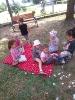 Pożegnalny piknik u Smerfów-1