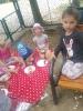 Pożegnalny piknik u Smerfów