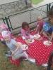 Pożegnalny piknik u Smerfów-6