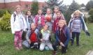 Sukcesy naszych piłkarek w nowym roku szkolnym 2018-1