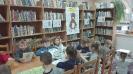 Światowy Dzień Pluszowego Misia w Bibliotece Gminnej-3