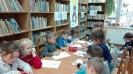 Światowy Dzień Pluszowego Misia w Bibliotece Gminnej-4