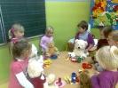 Święto MIsia w przedszkolu