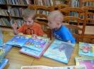 Wycieczka do biblioteki