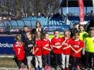 Nasze najmłodsze piłkarki w turnieju wojewódzkim 2019